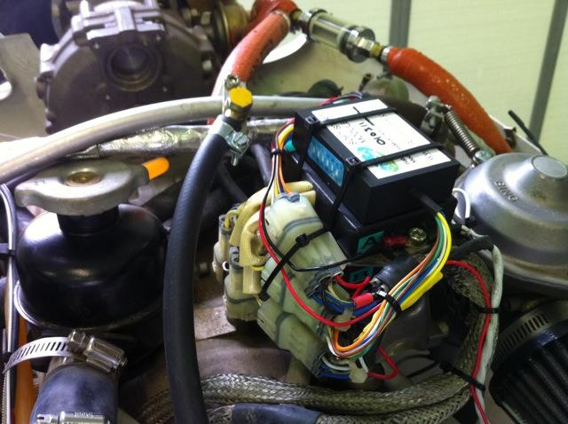 Rotax 912 Soft Start Module TeamKitfox Forums – Rotax 912 Engines Wiring